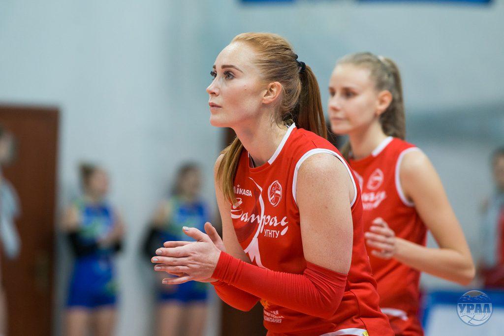 У нижегородской волейбольной команды «Спарта» новый игрок