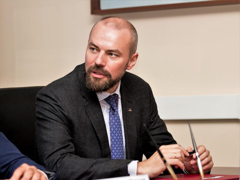Николай Ходов: «Нижегородская область добилась успеха в нацрейтинге АСИ благодаря привлекательному инвестклимату»