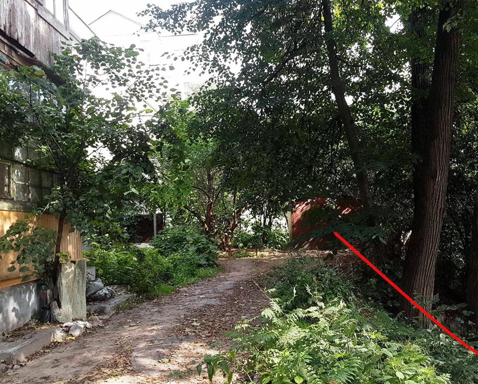 Дом Ростислава Алексеева в Нижнем Новгороде чуть не разрушили ради его защиты