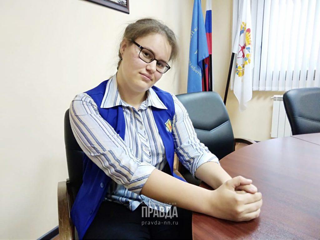 Выпускница дзержинской школы набрала 310 баллов на ЕГЭ