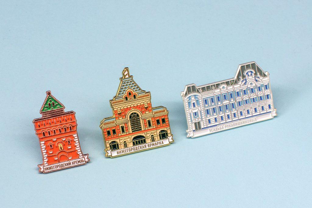 В Нижнем Новгороде начали искать талисман 800-летия города