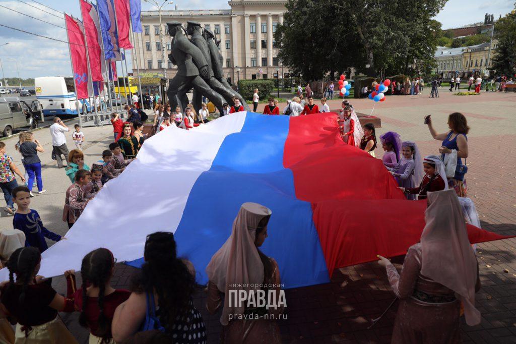 Архитекторы представят концепции развития площади Маркина, сквера Свердлова иулицы Алексеевской