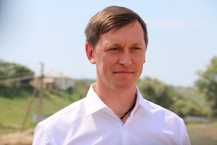 Правда или ложь: пост главного дорожника области займет Андрей Левдиков