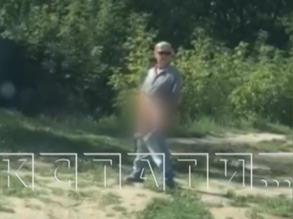 Эксгибиционист орудует в Автозаводском районе Нижнего Новгорода (18+)