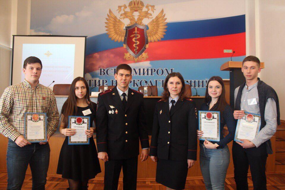 «Легко подвержены наркомании те, кому нечем заняться»: нижегородская студентка о профилактических занятиях с подростками