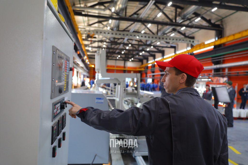Около 20 млрд рублей дополнительных заказов получат нижегородские предприятия для атомной промышленности