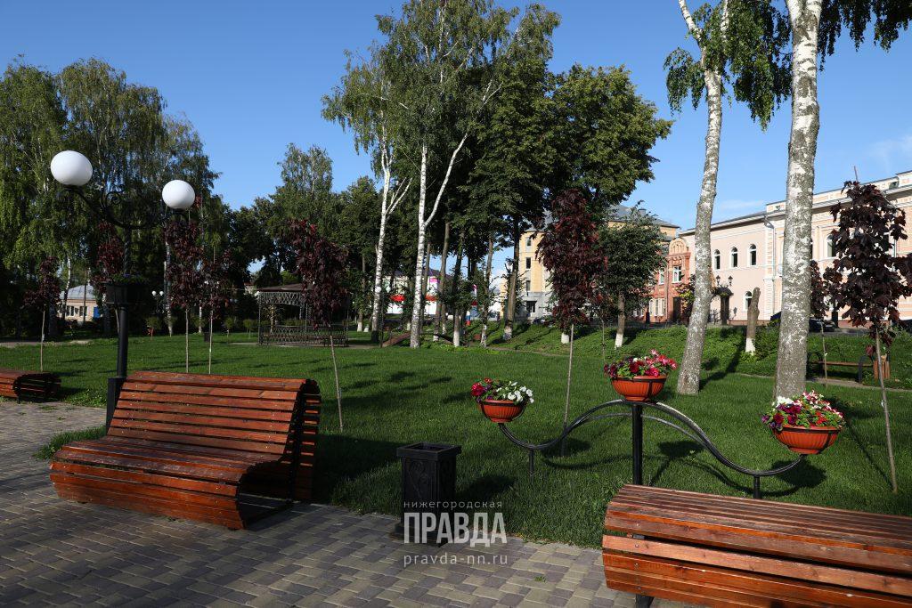 Фестиваль пряжи пройдет в Нижегородской области