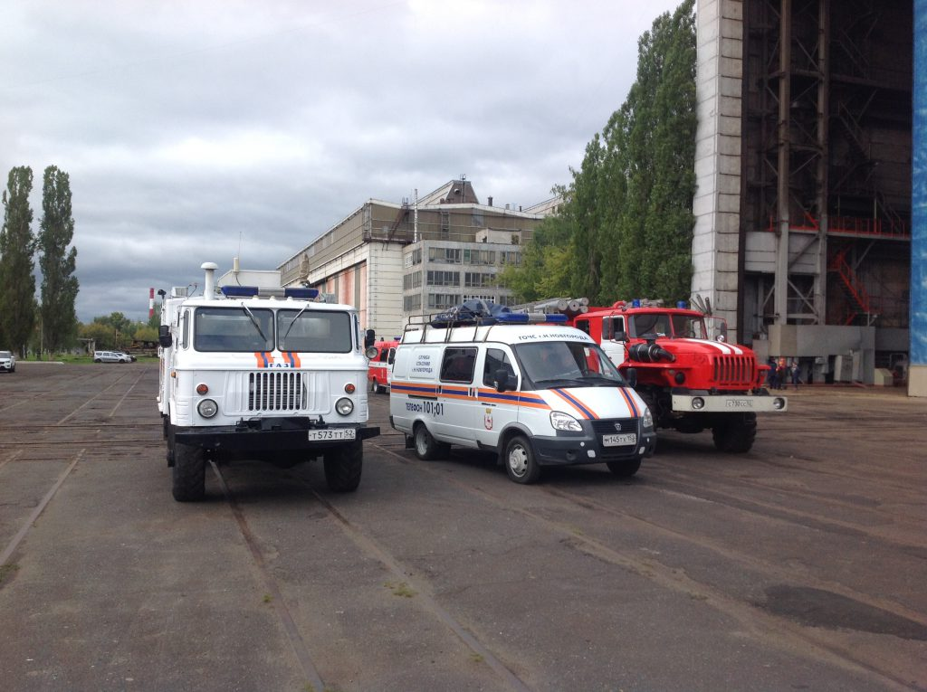 Оглашён приговор по делу о гибели людей на заводе «Красное Сормово» в Нижнем Новгороде