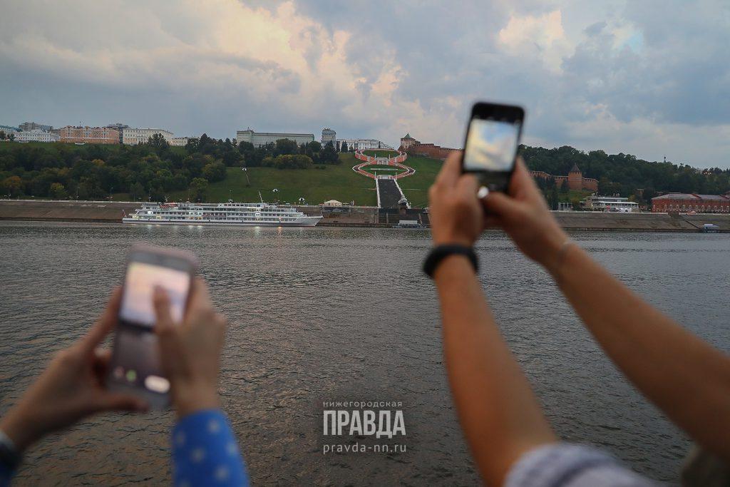 Нижегородская область вошла в топ-10 активных регионов принявших участие в конкурсе «АТОМ РЯДОМ»