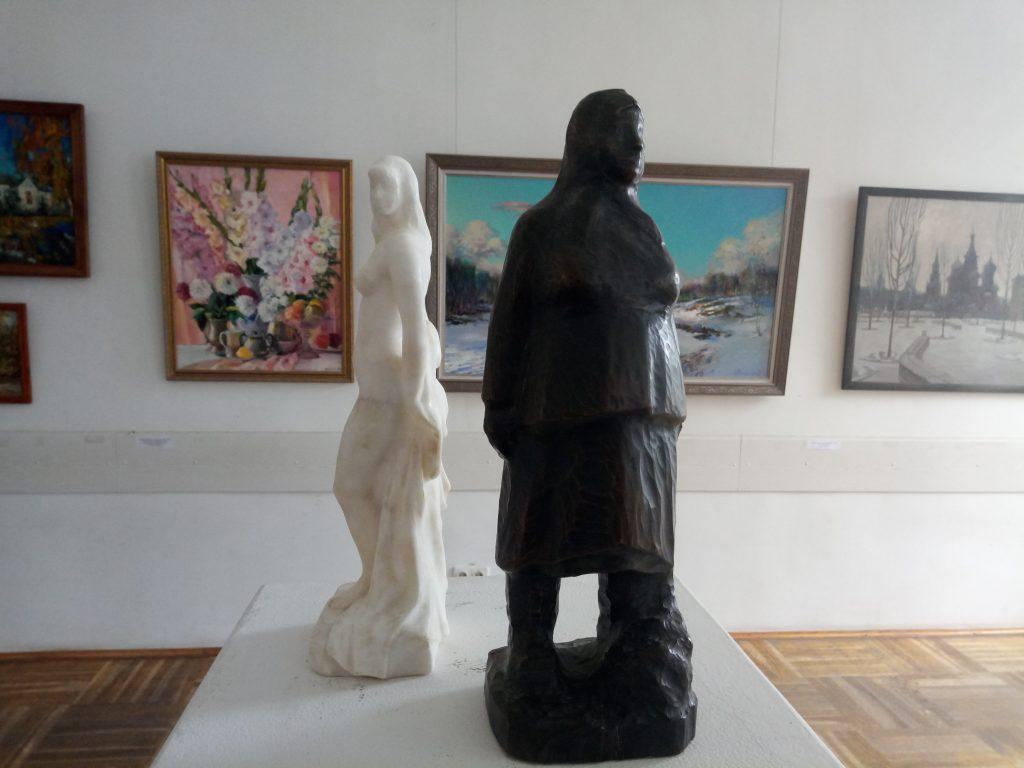 Выставка «Осенний вернисаж-2019» открывается в Нижнем Новгороде