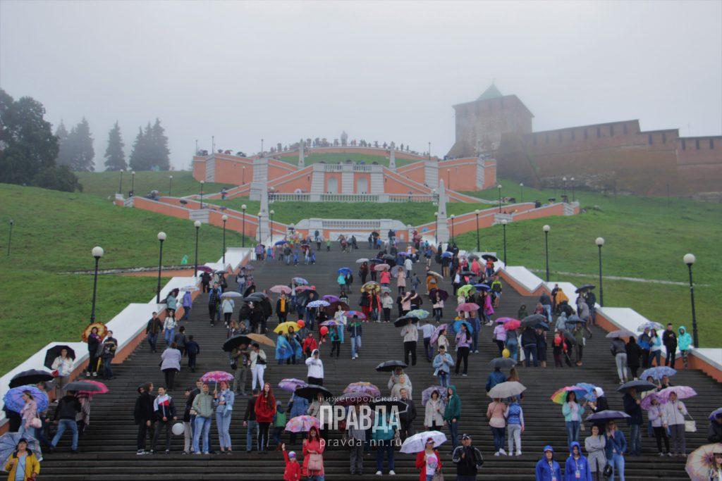День города — 2020 : рассказываем, как Нижний Новгород отметит свое 799-летие