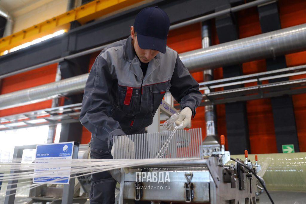 Глеб Никитин утвердил план поддержки бизнеса вусловиях риска распространения коронавируса