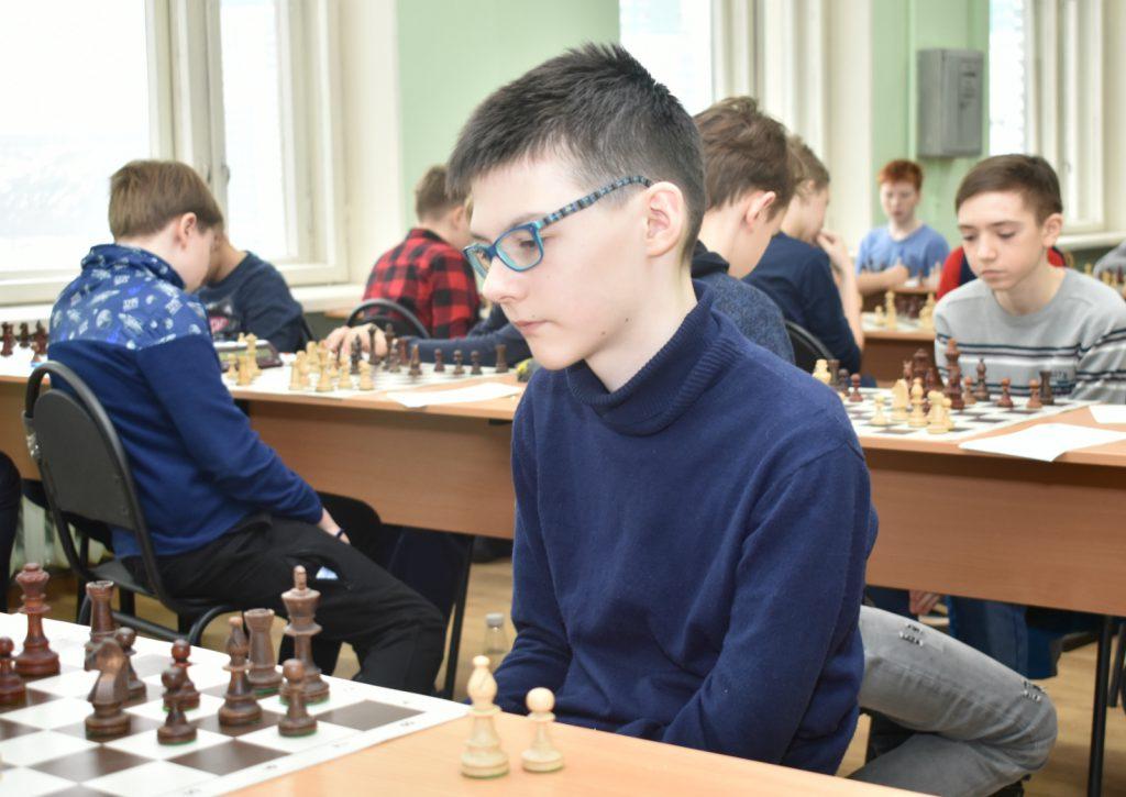 Нижегородец победил в детском Кубке России по шахматам