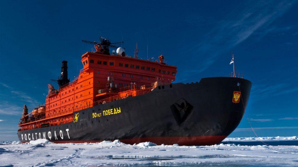 «Мерцающий лед, долгая зимняя ночь и «Умка»: нижегородские школьники рассказали, почему решили отправится в экспедицию на Северный полюс