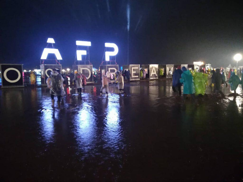 «Мы крайне негативно относимся к любым стимулирующим веществам»: организаторы AFP прокомментировали смерть участника фестиваля