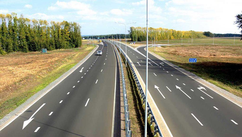 Строительство участка магистрали М-12 стартует в Нижегородской области: как трасса поможет развитию транспортной системы