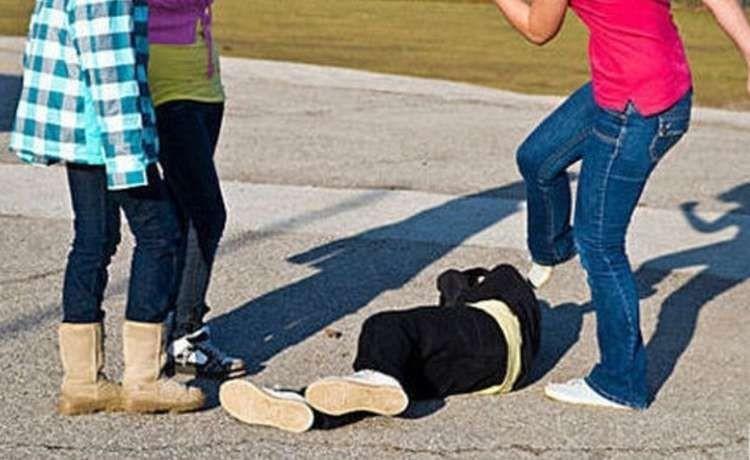 Уроки жестокости: что толкает детей на преступления
