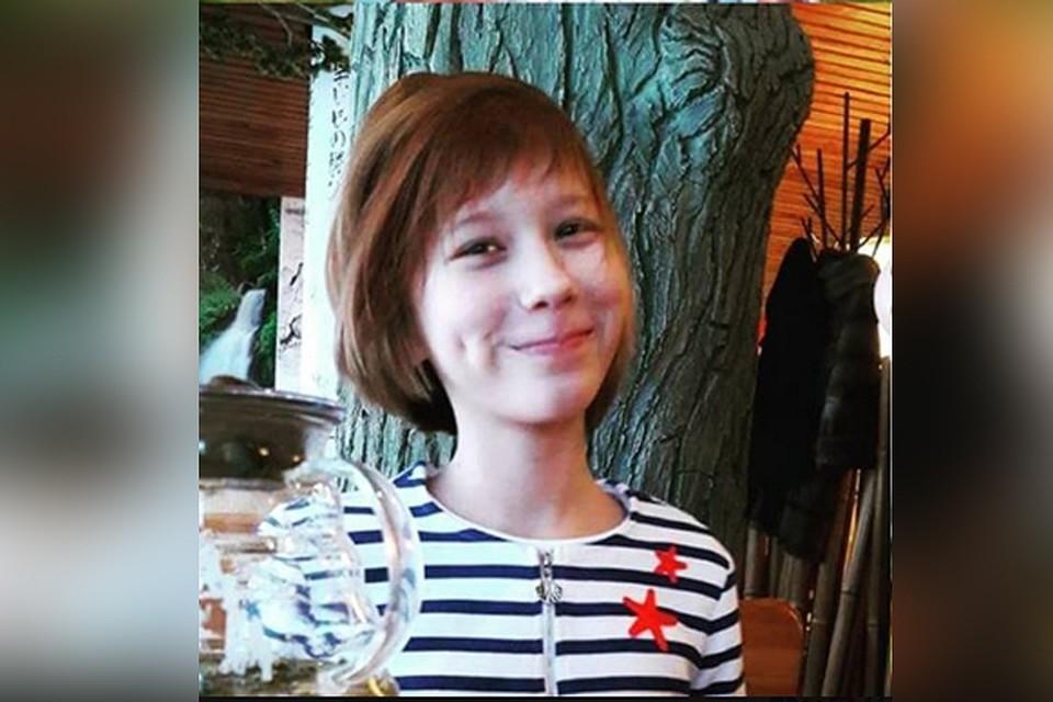 В деле об исчезновении Маши Ложкаревой появился обвиняемый