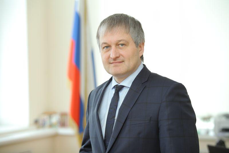 Глава Нижегородского района Алексей Мочкаев оказался под следствием: следим за ситуацией