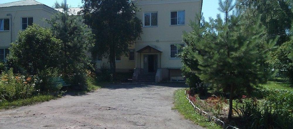 Двое психбольных сбежали из лечебницы в Нижегородской области