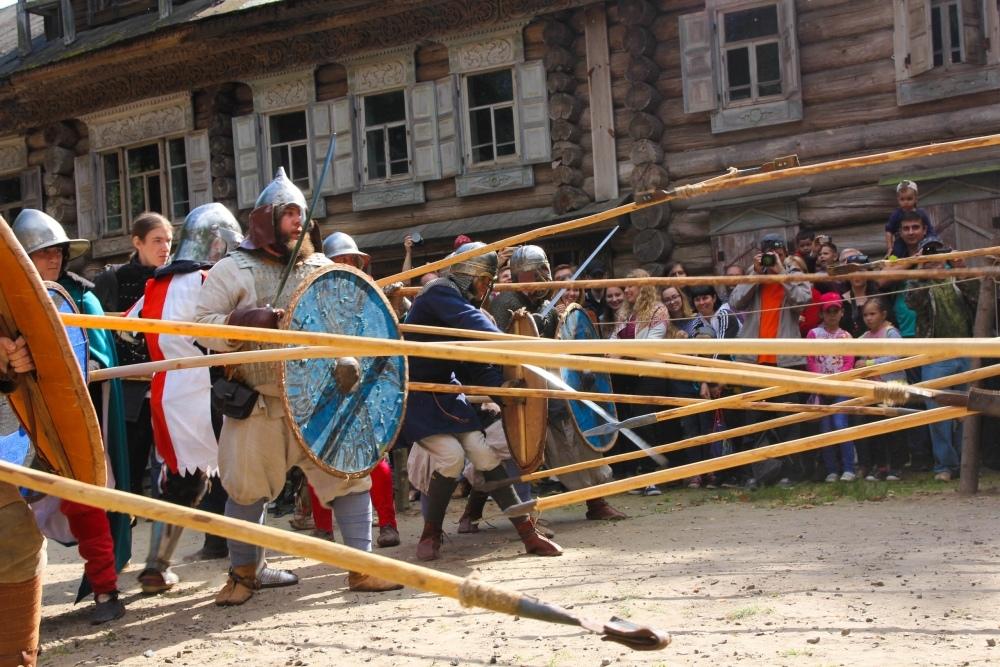 Фестиваль клубов исторической реконструкции пройдёт в Нижнем Новгороде