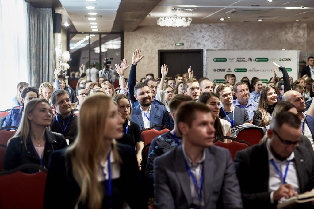 Сергей Полонский приедет в Нижний Новгород на Маркетинговый форум