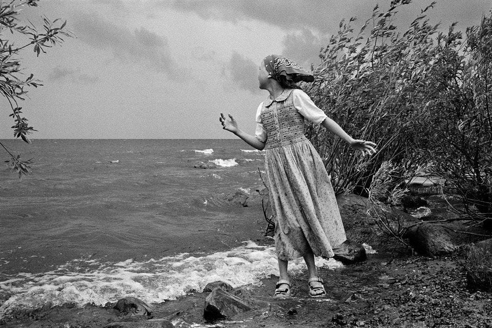 Персональная выставка Эмиля Гатауллина «В сторону горизонта» откроется в Русском музее фотографии 24 сентября