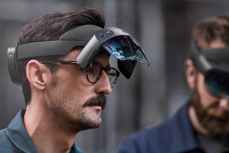 Нижегородские ученые создали очки дополненной реальности для рабочих на опасных производствах