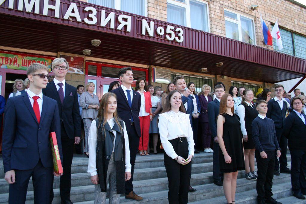 Нижегородскую гимназию признали одной из лучших школ по изучению французского языка
