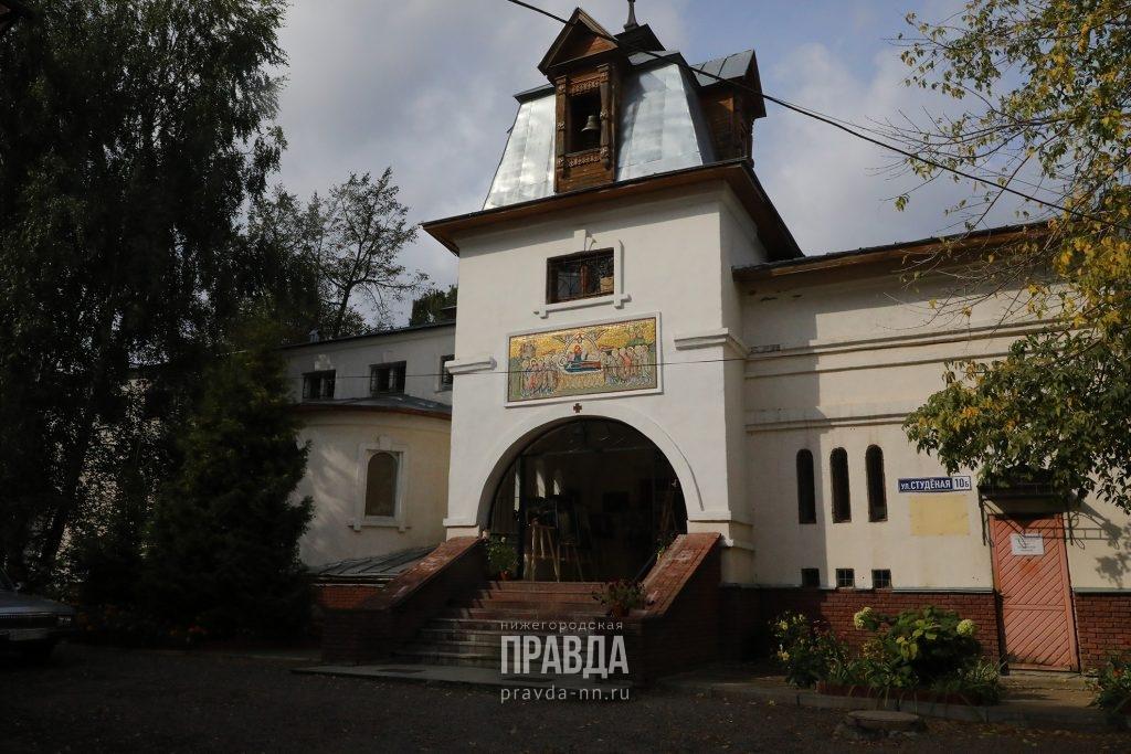 Католический приход в Нижнем Новгороде отмечает сразу 3 юбилея