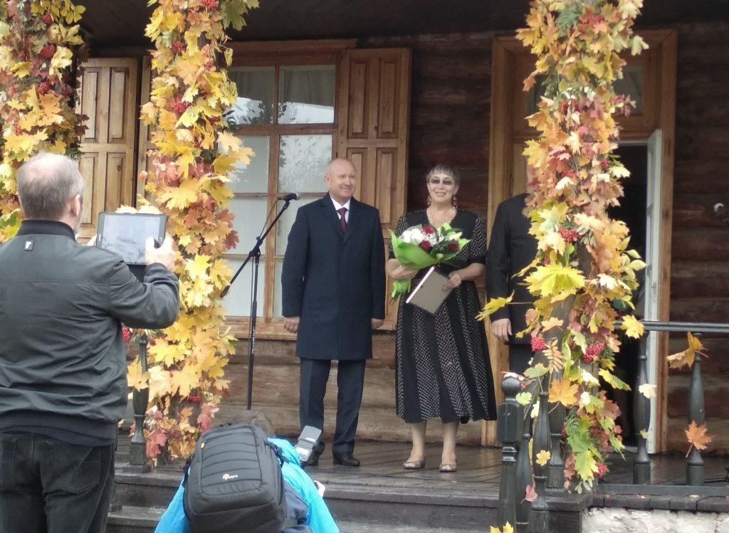 Нижегородская писательница стала лауреатом престижной литературной премии