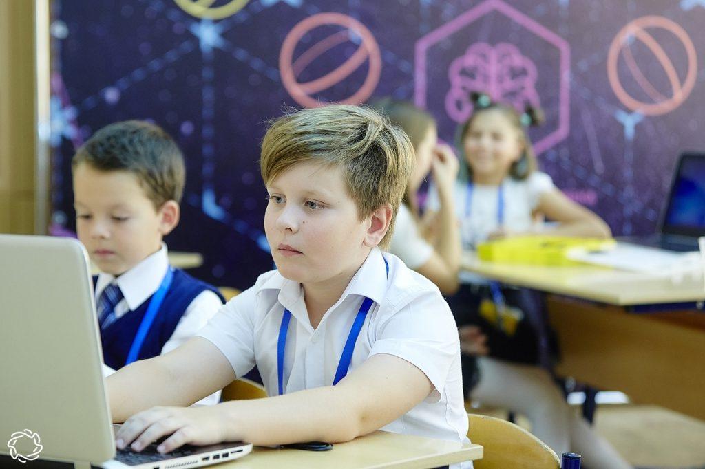 Юные нижегородцы смогут принять участие в олимпиаде НТИ.Junior