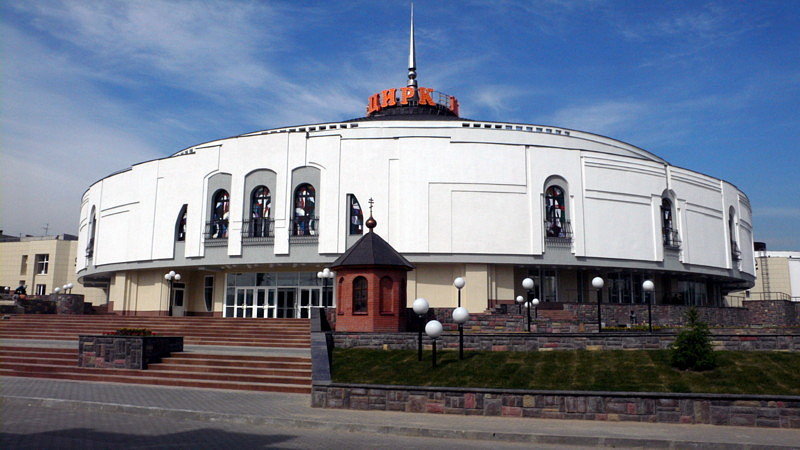 Постановки для российских цирков будут создавать в Нижнем Новгороде