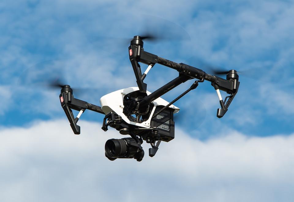 Владельцев незарегистрированных дронов будут штрафовать