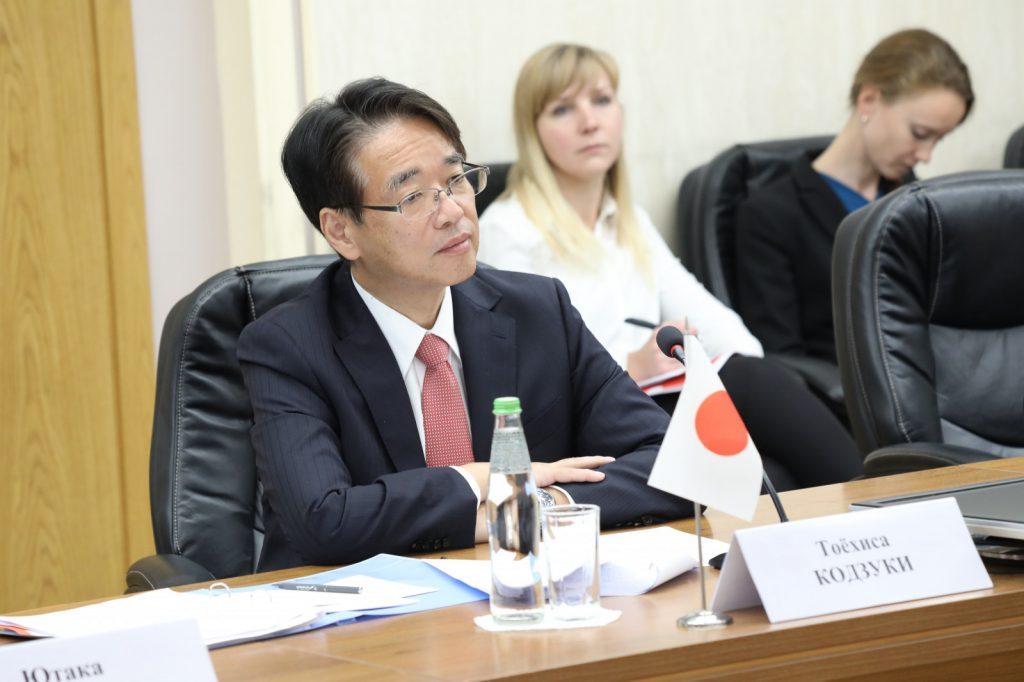 Экспорт Нижегородской области вЯпонию вырос в1,6 раза сначала года