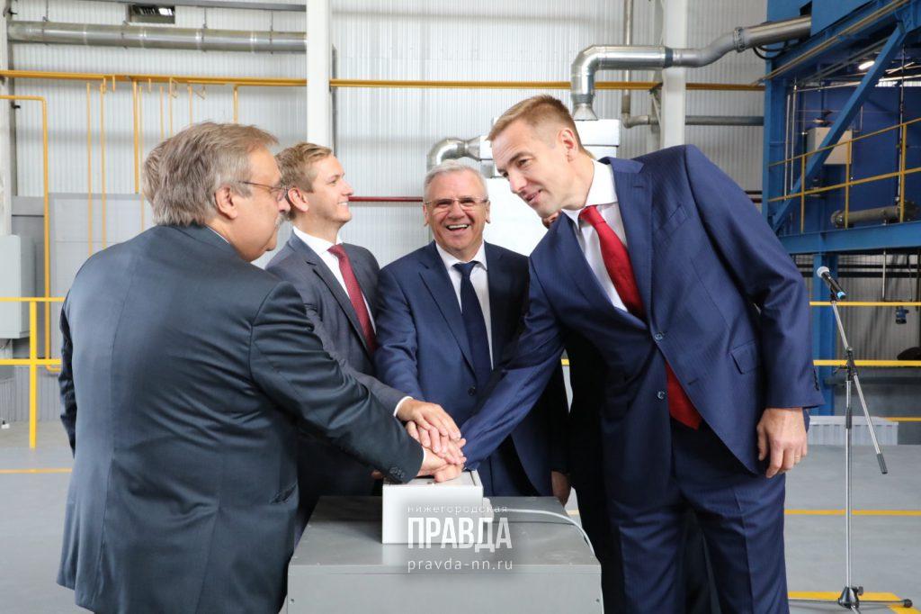 Почти 150 рабочих мест создано напроизводстве порошковой металлургии вКулебаках