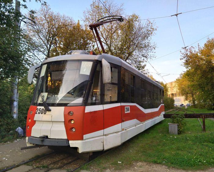 Движение трамваев №3 и №21 будет временно приостановлено в Нижнем Новгороде