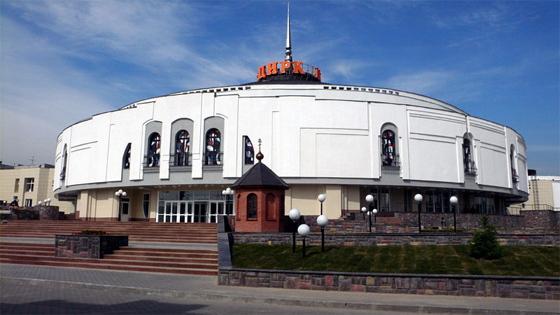 Назначен новый директор Нижегородского цирка