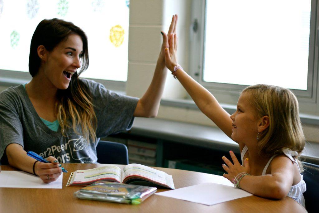 Нижегородцы стали чаще пользоваться услугами репетиторов, тренеров и детских садов