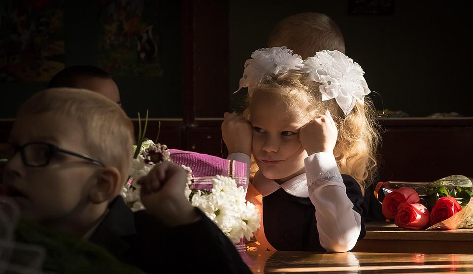 Как привить ребёнку внимательность и усидчивость