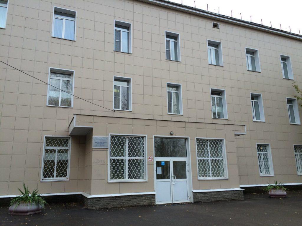 Детское хирургическое отделение автозаводской больницы №40 переводится на базу детского стационара