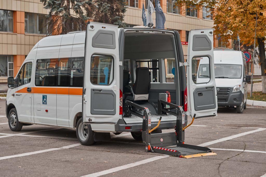 Люди с инвалидностью смогут перемещаться на Яндекс.Такси в Нижнем Новгороде