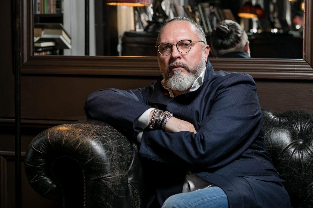 Юрий Грымов: «Нового российского кинематографа не существует»