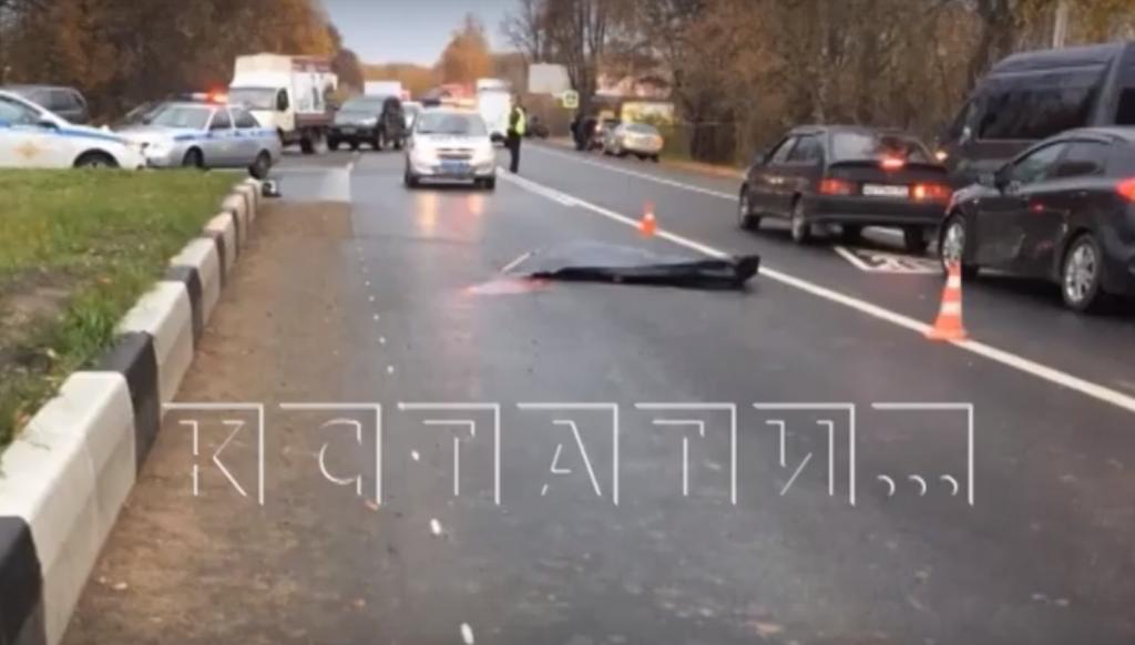 «Поддай газку»: статист-мотоциклист умер во время следственного эксперимента
