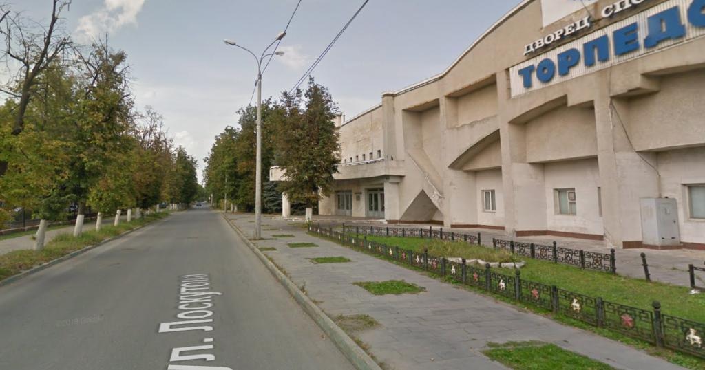 Движение автомобилей будет временно ограничено на участке улицы Лоскутова в Автозаводском районе