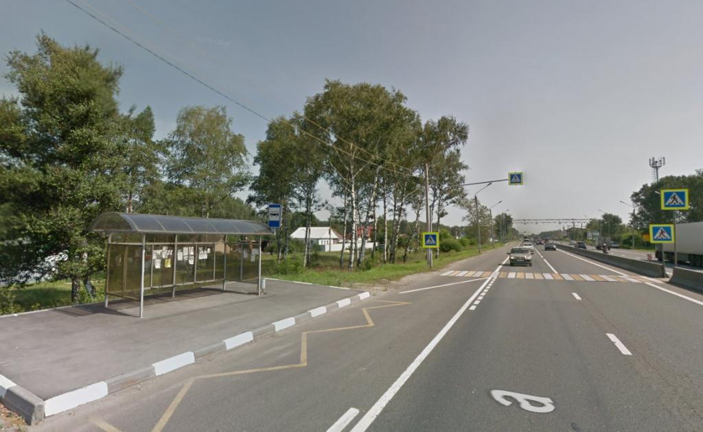 Девять остановок закроют на трассе М-7 в Нижегородской области: смотрим на карте