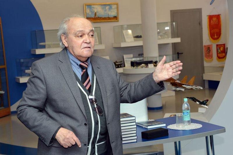 Старейший сотрудник ГТРК «Нижний Новгород» Александр Цирульников: «Я очень многое помню из военного времени»