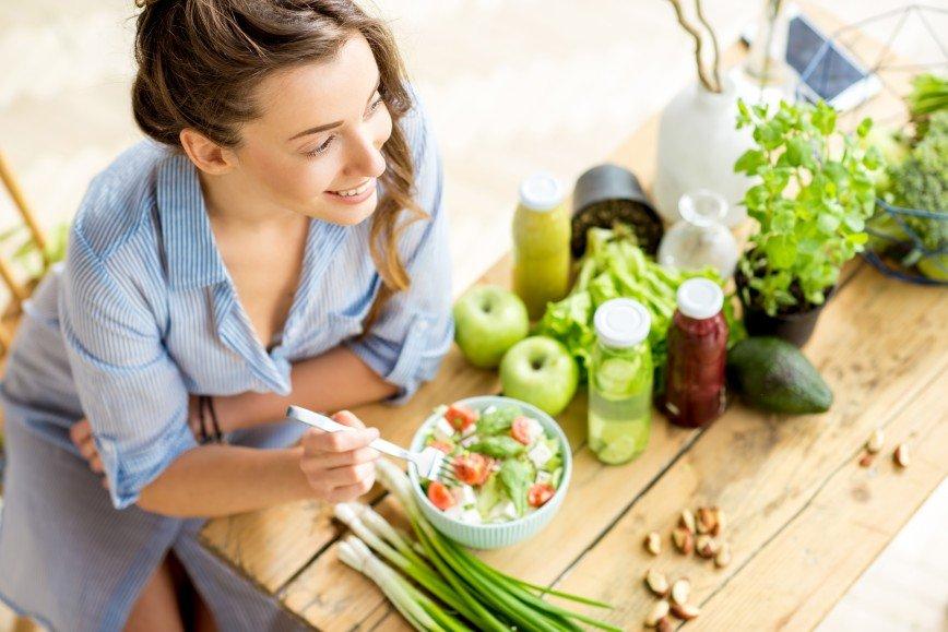 Не мясом единым: развеиваем 5 самых главных мифов о вегетарианстве
