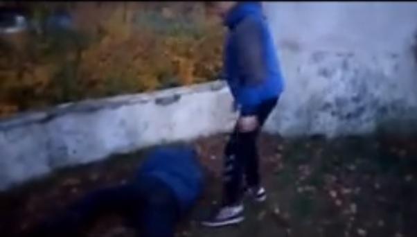 Стали известны новые подробности в деле об избиении подростками семиклассника