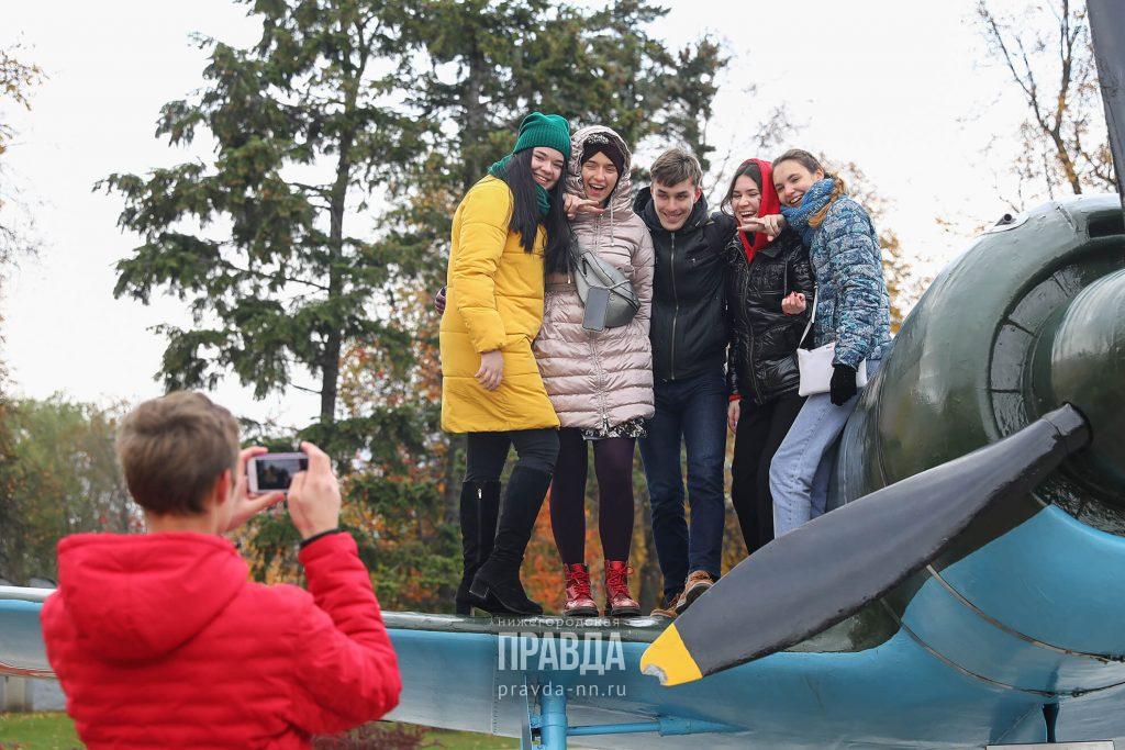Нижний Новгород вошел в ТОП-10 лучших городов для путешествий